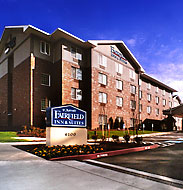 Fairfield Inn, Lake Oswego, OR